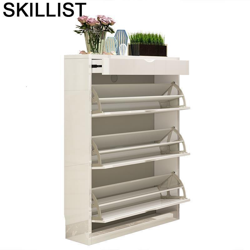 Armario Kast Schoenenrek Zapatero Organizador De Zapato Meble Home Furniture Sapateira Mueble Meuble Chaussure Shoes Storage