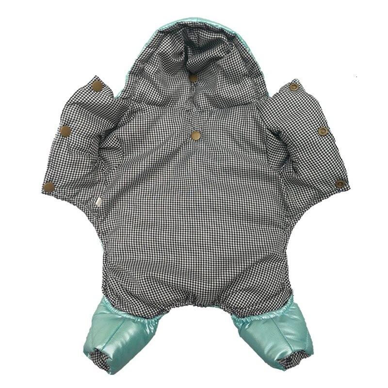 Dog jumpsuit clothes  (11)