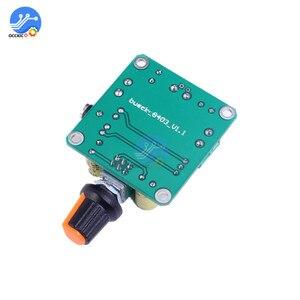 Image 2 - 1 adet PAM8403 ses amplifikatörü devre kartı modülü 2*3W DC 5V dijital amplifikatör kurulu Stereo çift parça verimli