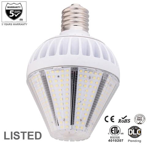 30 40 50 60 80 w 5000 k led stubby jardim lampada 120lm w iluminacao