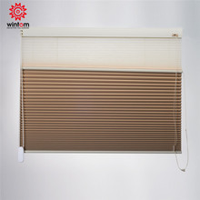 Half Blackout Cellular Shades Blinds Roller For Bathroom Balcony Living Room Home Window Door Size Customizat