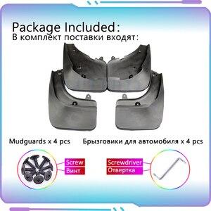 Литые Брызговики OE для Peugeot 3008 2008 2013, брызговики, брызговики, щитки, брызговики, Стайлинг автомобиля 2009 2010 2011 2012|Грязезащита|   | АлиЭкспресс