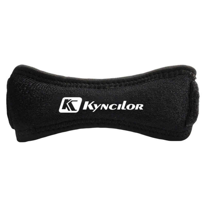 Outdoor Patella Knee Tendon Strap Protector Guard Support Adjustable Knee Pad Belted Sports Knee Brace Keenpads
