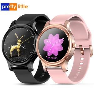 Image 1 - R2 Smart Horloge Mannen Vrouwen 1.28 Tastbaar Display Bluetooth Call Hartslag Bloeddrukmeter Sport Smartwatch Paar Horloge