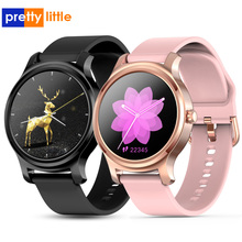 R2 Smart Watch Men Women 1.28 Touchable Display Bluetooth Call Heart Rate Blood Pressure Monitor Sport Smartwatch Couple Watch