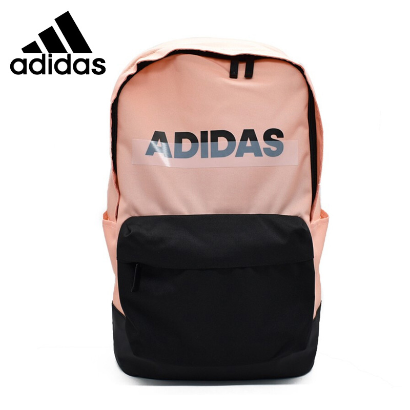 Original New Arrival  Adidas CL GFX 1 Unisex  Backpacks Sports Bags