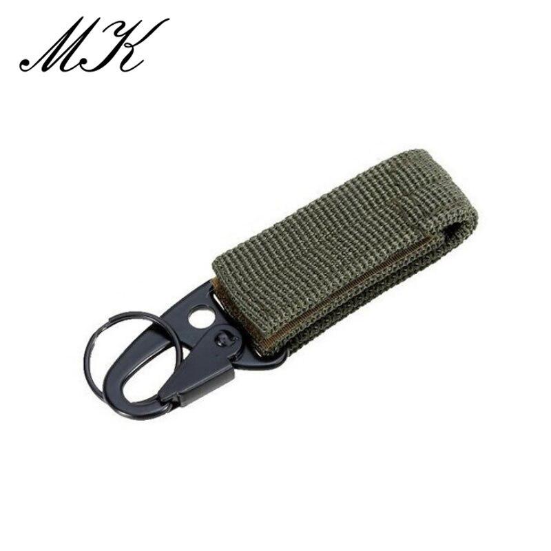 Maikun пояс мужской ремень военное оборудование боевые тактические ремни для мужчин армейский обучений нейлоновый пояс с металлической пряжкой открытый охотничий ремень - Цвет: Army Green2