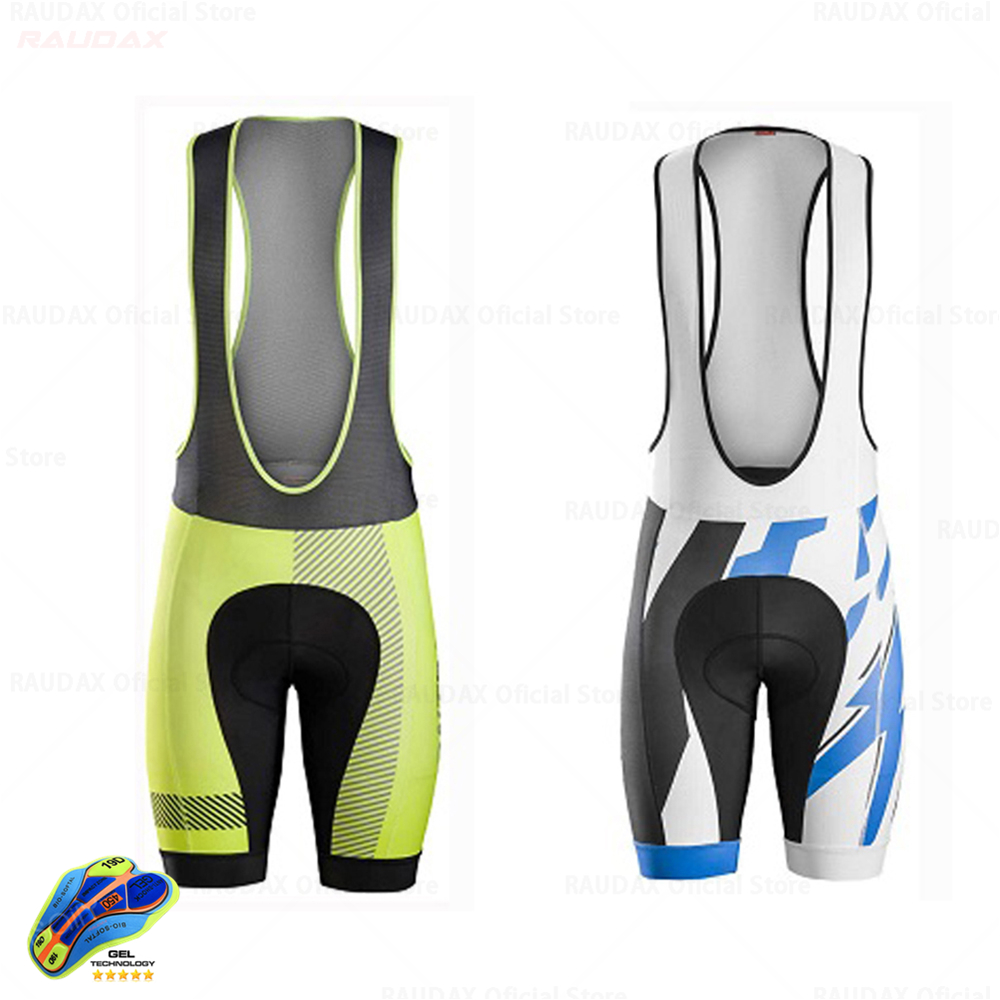 Bike Padded Shorts Mens Bicycle Clothing Road Cycling Lycra Triathlon Tights New