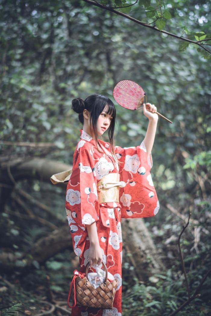 微博红人萝莉风COS 桜桃喵 – 夏日祭 [67P/843MB]插图1