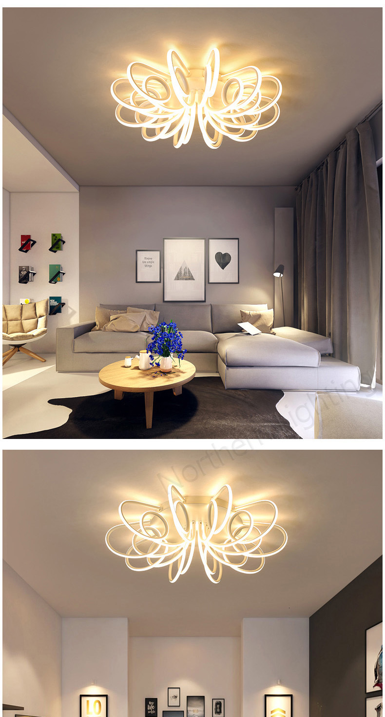 High Quality led chandelier