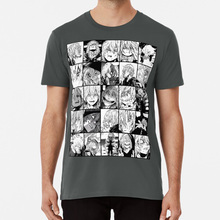 Shigaraki Collage Black And White Version T Shirt Shigaraki