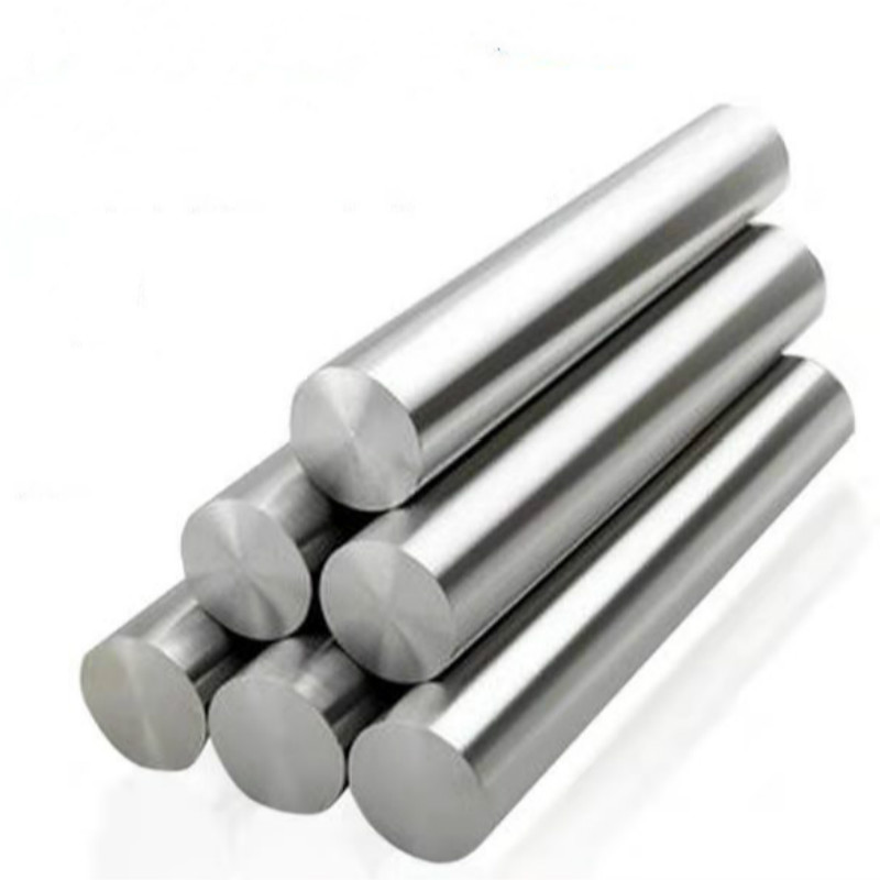 304 Stainless <font><b>Steel</b></font> Bar <font><b>Rod</b></font> <font><b>4mm</b></font> 5mm 6mm 8mm 7mm 10mm 16mmLinear Shafts M4-M16 Metric Round Bars Ground Stock 400mm length 1PC image