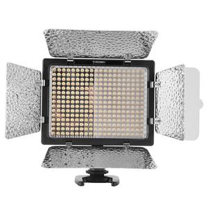 Image 5 - Yongnuo YN300 III YN300III 3200k 5500K CRI95 מצלמה תמונה LED וידאו אור אופציונלי עם AC חשמל מתאם + NP770 ערכת סוללה