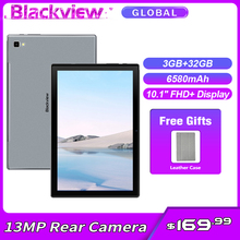 Blackview Tab 8E 32GB 3GB Adaptive Fast Charge Face Recognition 13MP New PC Tablet Phone