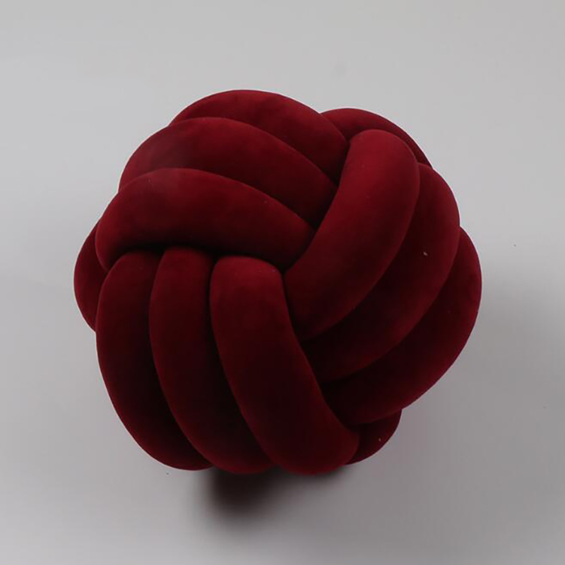 travesseiro tecelagem almofadas almofadas da criança do