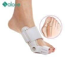 Juanete de pies Corrector, Corrector de Hallux Valgus, correctores ortopédicos de dedo gordo del pie, cuidado del pulgar, Orthotics de hueso grande