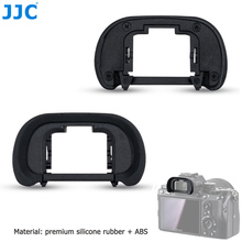 JJC Camera Soft Viewfinder Eyecup for Sony a7R IV a7 III a7 II a7R III a7R II  a9 II a99 II Replaces FDA EP18 Eyepiece Protector