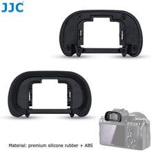 Câmera jjc visor macio eyecup para sony a7r iv a7 iii a7 ii a7r iii a7r ii a9 ii a99 ii substitui FDA-EP18 protetor ocular