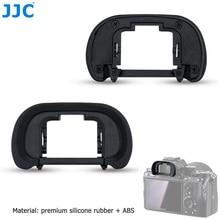 Oeilleton souple pour caméra JJC pour Sony a7R IV a7 III a7 II a7R III a7R II a9 II a99 II remplace le protecteur doculaire FDA EP18