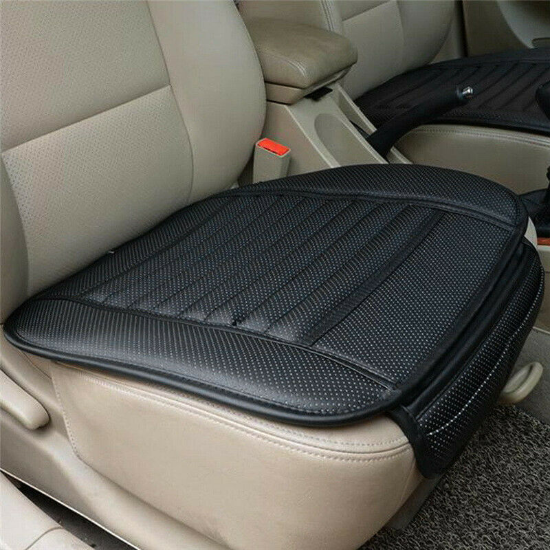 Winter Warm Auto Car Seat Protect Mat Seats Cover Pad Breathable Cushion