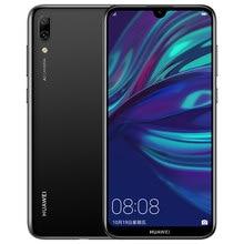 Lager neue Globale Firmware Huawei Y7 Pro genießen 9 Smart Telefon Android 8.1 6,26 inch Snapdragon 450 Octa Core Gesicht Entsperren 4000mAh