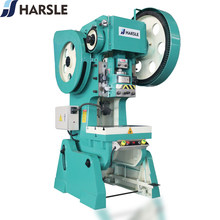 J23 10T Mechanical punching machine, electric power press