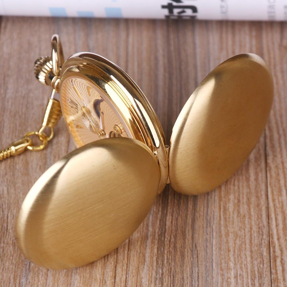 High-Quality-Golden-Moon-Phase-Mechanical-Pocket-Watch-Roman-Number-Tourbillon-Dial-Pendant-Chain-Men-Women (2)