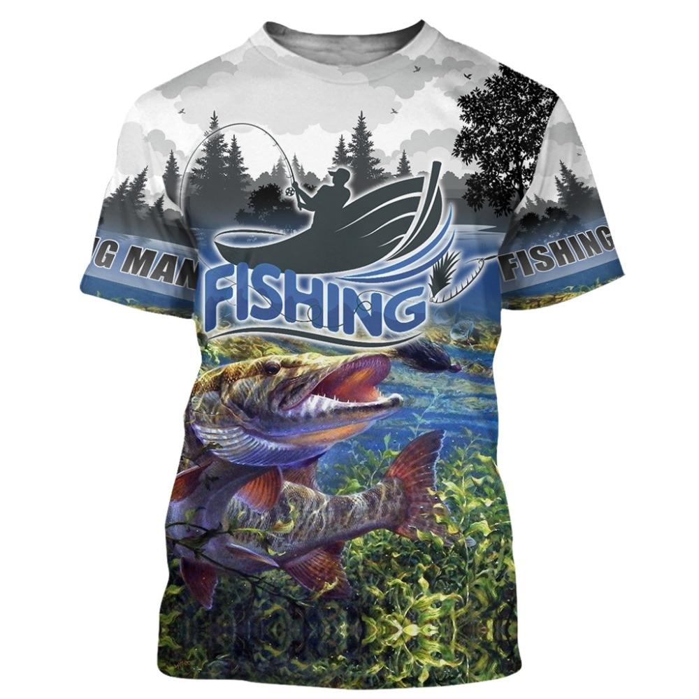 Fishing_Pike-Fishing_GTT261107_t-shirt