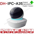 Dahua IPC-A35 IPC-A46 original 3MP WiFi Network PT Camera Support MIC Speaker Easy4ip Cloud With SD Card Slot Wireless