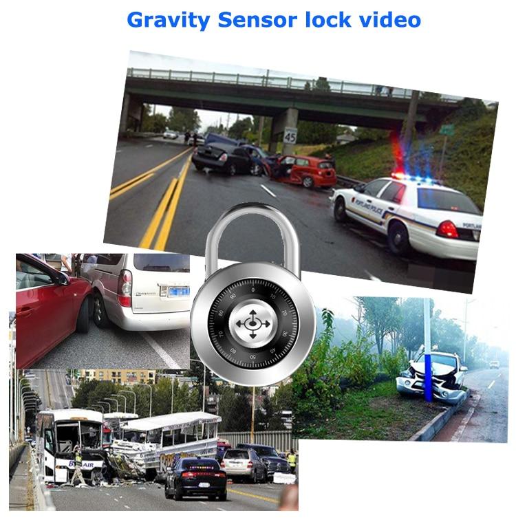 Gravity Sensor描述
