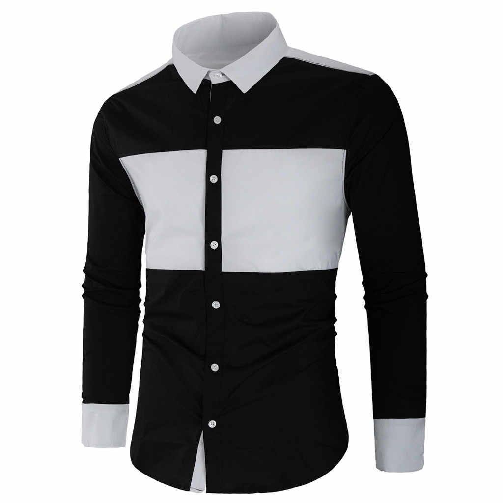Camicia camisa masculina camisas hombre chemise homme streetwear shirt uomo camicie blusa masculina Mens di Modo рубашка мужская Z4