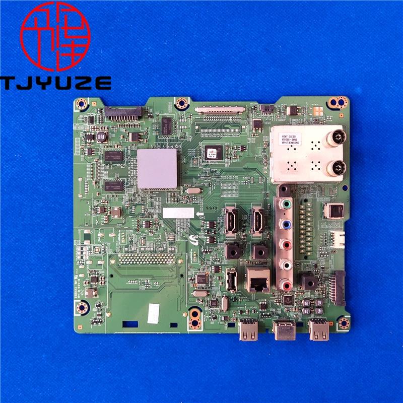 Lovely Good Test Bn41-01812a For Samsung Ue55es6100 Main Board Bn94-05678z 05736s Ue50es6300u Ue55es6300sxzg Motherboard Ue46es6300