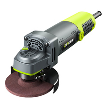 Angle-Polishing-Machine Electric-Angle-Grinder Multi-Function Handheld Household 220V