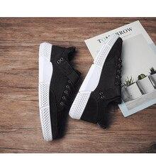 Горячая Распродажа супер высокое качество Повседневная обувь для бега черные спортивные кроссовки размер 40-45