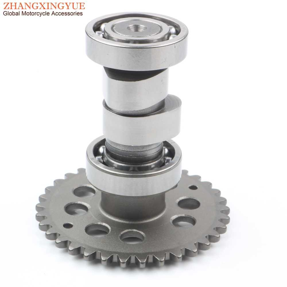 Professional Motorcycles Scooter High Performance A9 Camshaft For GY6 50cc 100cc