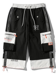 SSports Cropped-Pants...