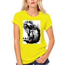 Men Jiraiya And 1Naruto Color Black T-Shirt Size S-3Xl Summer 2021 Print Mens Summer O-Neck Casual T Shirts