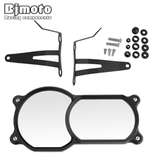 For BMW R1200GS R1200 GS Adventure 14-18 Water Cooled models 13-18 Stainless Steel Motorcycle Headlight Guard Protector