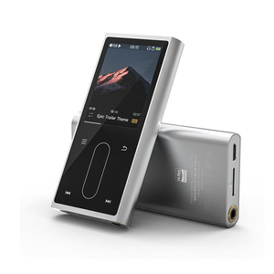 Image 3 - FIIO M3K 미니 HIFI 고해상도 무손실 휴대용 음악 플레이어 MP3 AK4376A DAC 칩 고 충실도 지원 녹음 기능