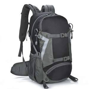 30L Men Climbing Backpack Wate
