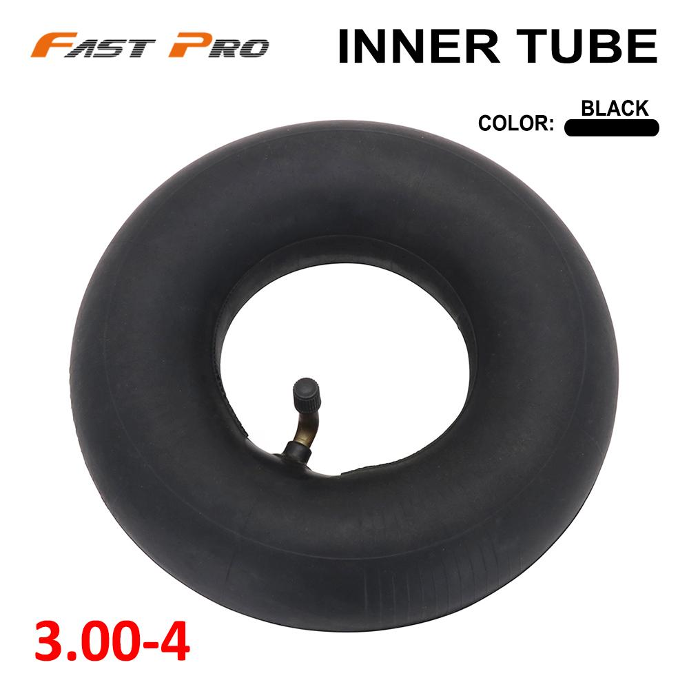 10*3.0 High Quality Tire Tyres Inner <font><b>Tube</b></font> Scooter <font><b>3.00</b></font>-<font><b>4</b></font> (10