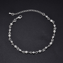 Jewelry Anklets Foot-Bracelets Summer-Style Women NEW for Gift