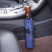 1 шт. Авто зонтик клей стойки крюк дома подвесная всякая всячина хранения зонтик сушилка многофункциональная перфорация вешалка