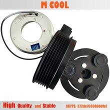 NEW Auto A/C AC Compressor Clutch For Mazda 2.3L Diesel CX7 EG21-61-L30 EG21-61-L30A EG2161L30 EG2161L30A
