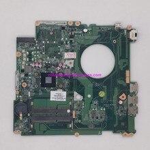 Genuino 809987 001 809987 501 UMA A76M A6 6310 DAY22AMB6E0 ordenador portátil placa base para HP 17 P Series 17Z P000 NoteBook PC