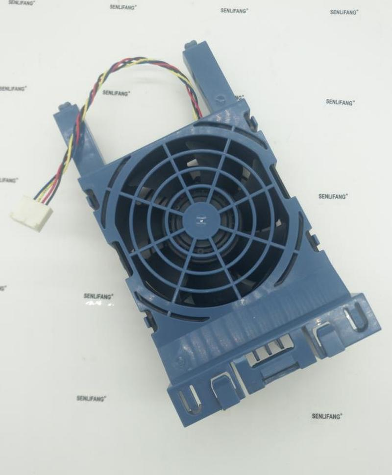 519737-001 487099-001 487108-001 For ML330 G6 ML150 G6 Cooling Fan Well Tested Working