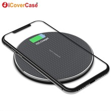 Wireless Charger For Samsung Galaxy Note 10 pro Note10+ Plus Note 10 5G Qi Fast Charging Pad Power Case Mobile Phone Accessory