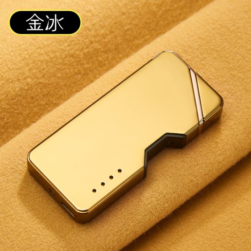 H03de0534c7494a9690d725993c7463bcb - ไฟแช๊กไฟฟ้า พลาสม่า ไฟแช็กเลเซอร์ ไฟแช็คชาร์จแบต USB Electronic Plasma