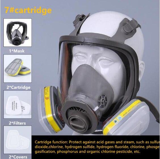 Anti Acid gas