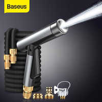 Baseus Car Washer Gun High Pressure Hose Cleaner Cars Foam Wash Spray Guns For Auto Garden Shower Cleaning Washing Tools